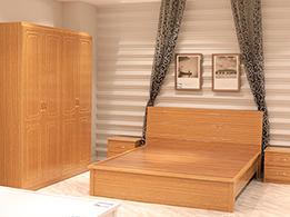 怎样选择木质家具