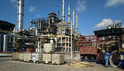 化学清洗的工业应用意义及其覆盖领域