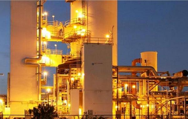 液化空气(无锡)有限公司设备清洗