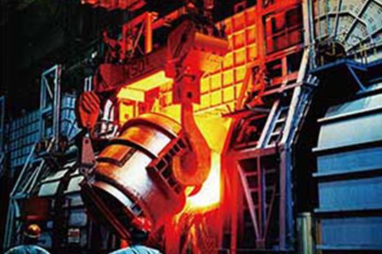 长城AE高性能液压油立挺武钢大型设备平稳运行