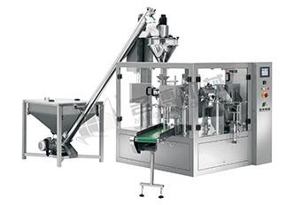粉剂自动计量包装机MB8-200F
