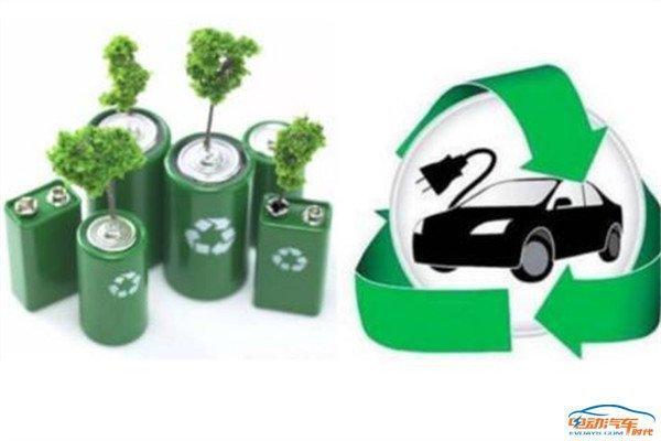 锂电池回收的运营模式