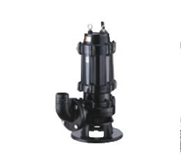 JYWQ搅匀系列排污泵