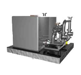 LSWT系列污水提升设备