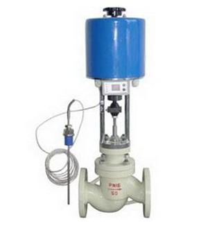 ZZYP型自力式温度控制阀、自力式温差调节阀