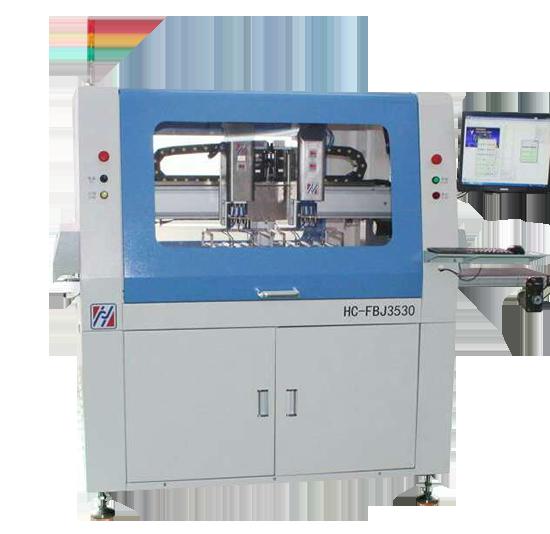 在线分板机HC-FBJ3530