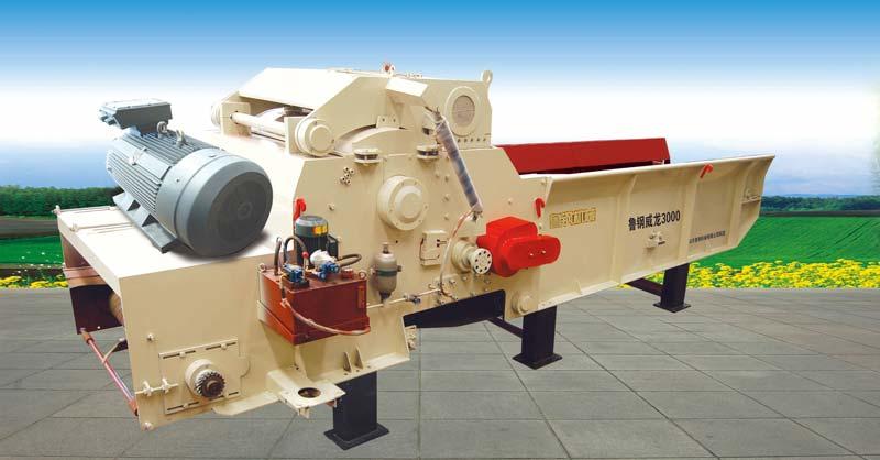 木材破碎机的特点与详细介绍你都知道么?
