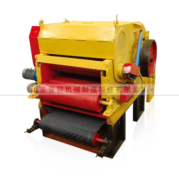 木材削片机-山东鲁钢机械制造科技有限公司