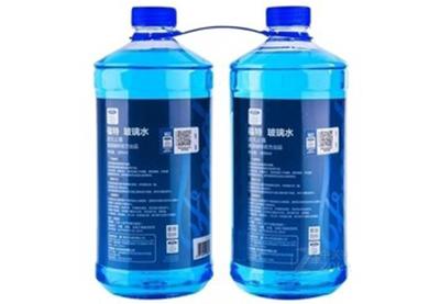 1.8L汽车玻璃水