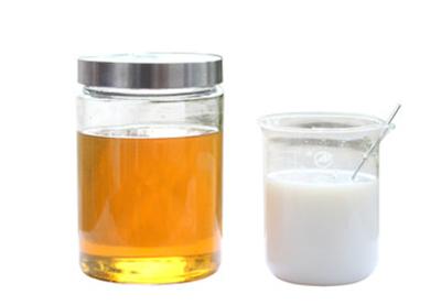水溶性乳化液