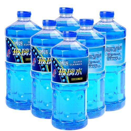 防冻玻璃水