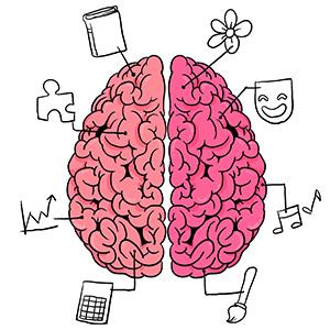 脑潜能激活