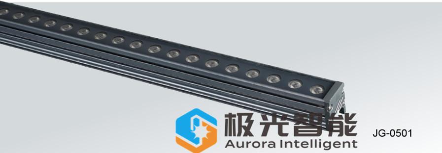 LED洗墻燈   JG-0501