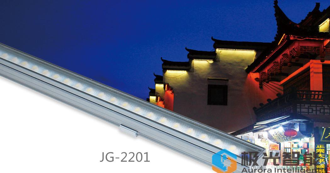 LED線條燈   JG-2201