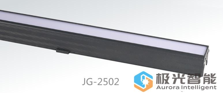 LED線條燈   JG-2502