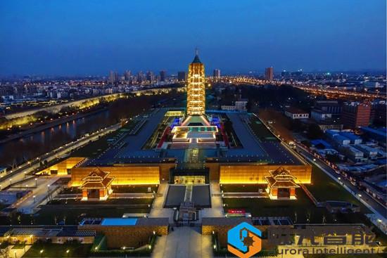 南京金陵大報恩寺