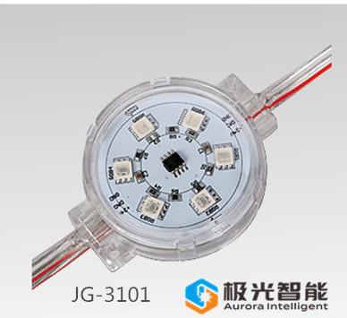 LED點光源    JG-3101