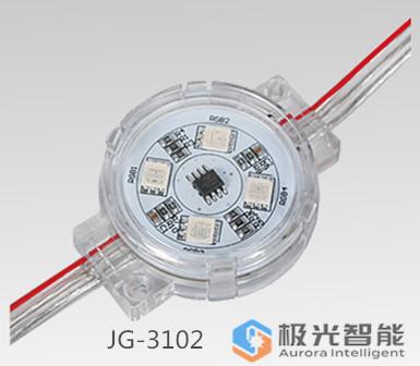 LED點光源    JG-3102