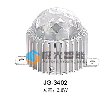LED點光源     JG-3402