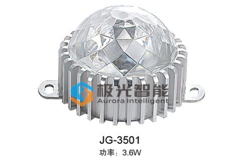 LED點光源     JG-3501