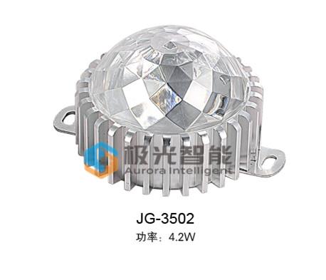 LED點光源     JG-3502
