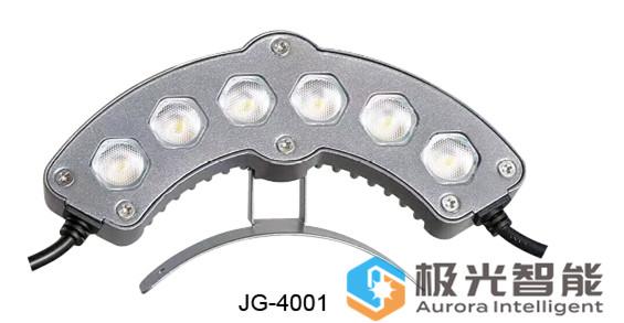 LED瓦楞燈    JG-4001