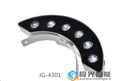 LED瓦楞燈    JG-4301