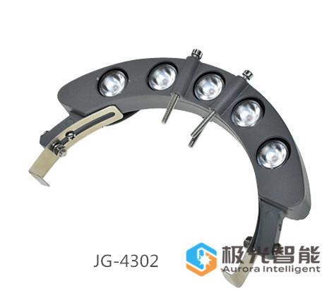 LED瓦楞燈    JG-4302