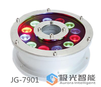 LED水底燈      JG-7901