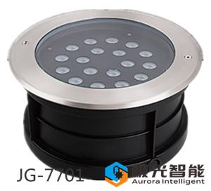 LED地埋燈      JG-7701
