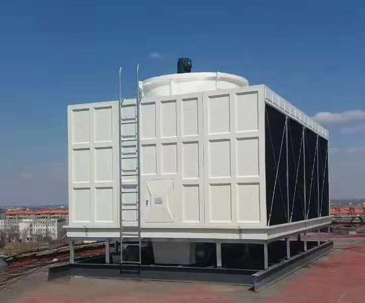 开式冷却塔