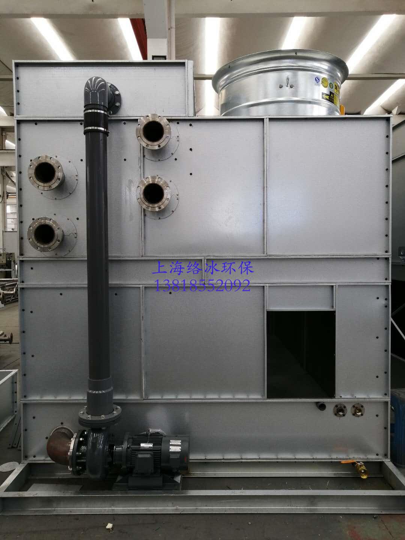 镀镁铝锌板材质冷却塔