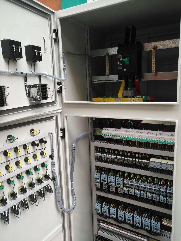 冷却塔专用控制柜