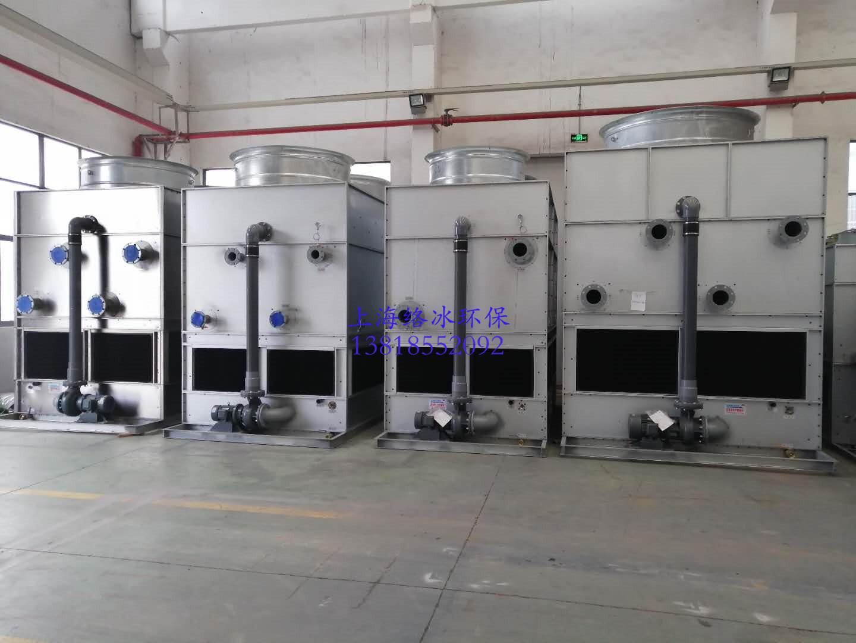 中频熔炼炉专用冷却塔
