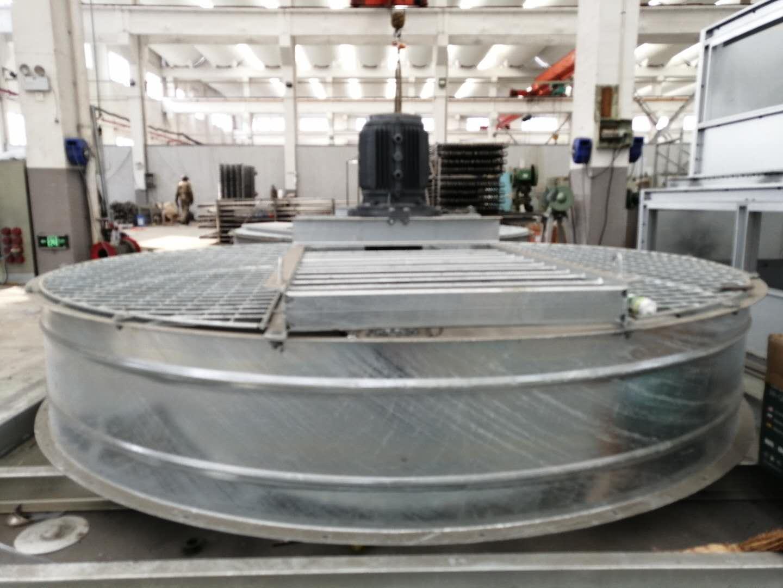 工业级大型闭式冷却塔专用风机