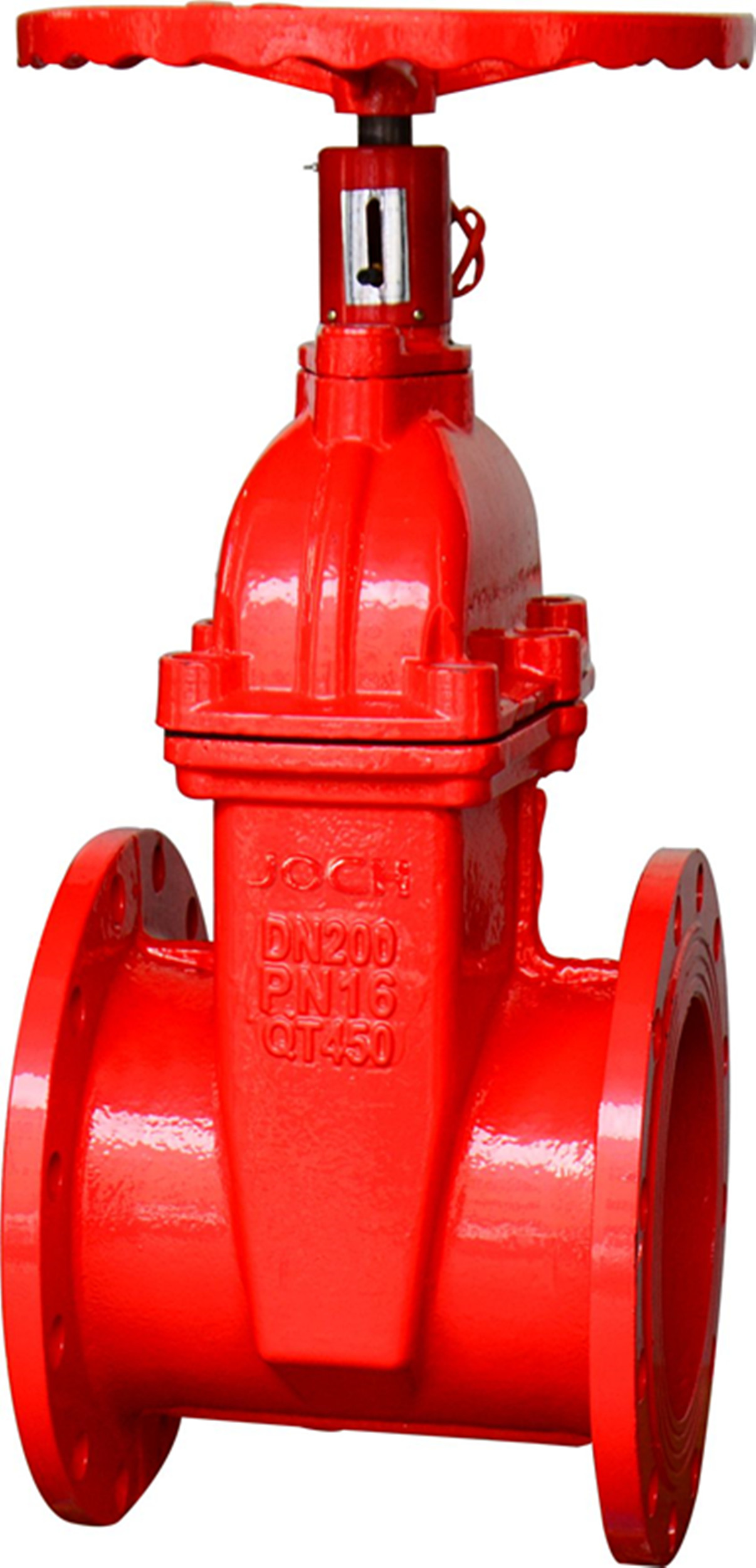 消防信号闸阀