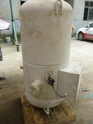 顿汉布什1227风冷压缩机维修保养