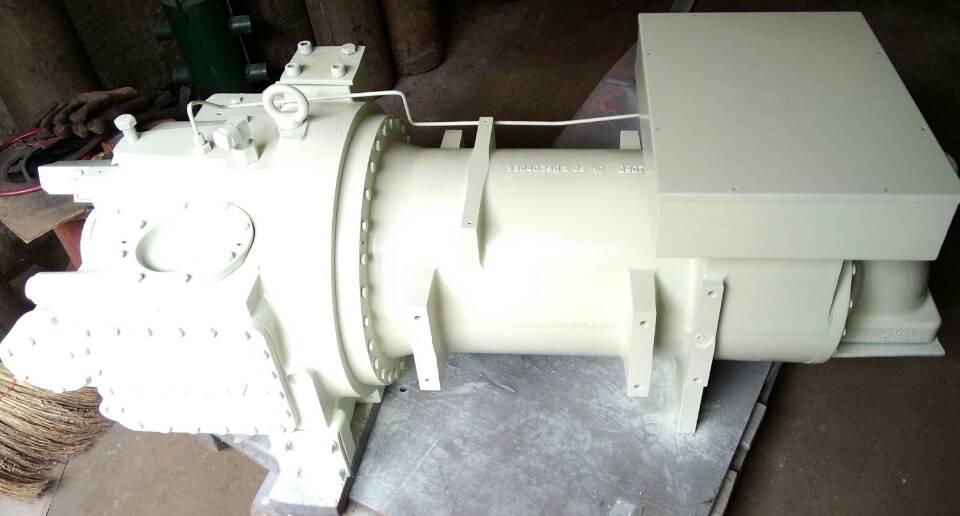麦克维尔HSS42212MDQB2压缩机