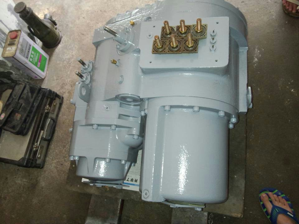 开利06NVV2300S5EA-AOO压缩机