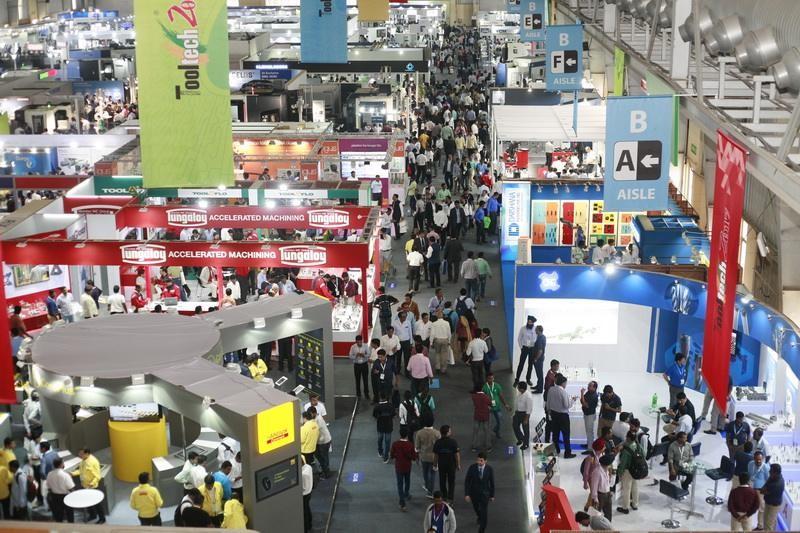 印度班加罗尔国际展会