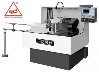 GD-150D External cylindrical & End play CNC Grinder for drill gun