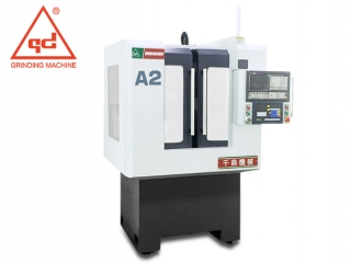 A2 2 Axis CNC Tool Grinding Machine