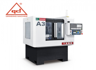 A3 3 Axis CNC Tool Grinding Machine