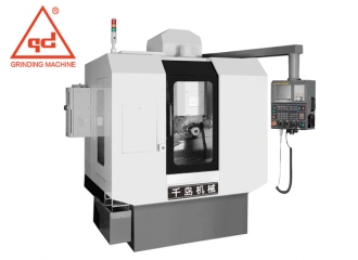 GD-100B 4-axis CNC tool grinder