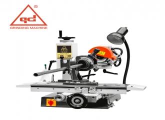 GD-600 Gun drill(deep hold drilling) tool grinder