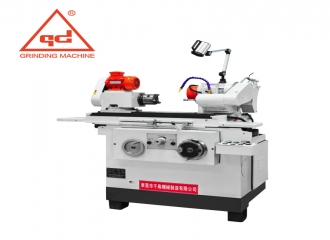GD-3080B Internal And Cylindrical grinding machine