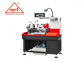 GD-02 The inner diameter precision punch grinder