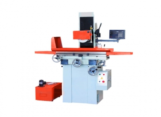 GD-S820 manual display surface grinding machine