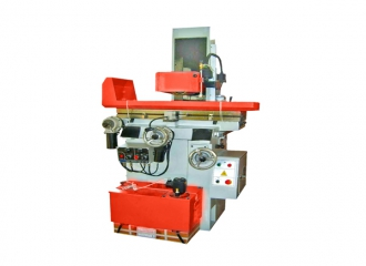 GD-820D precision electric surface grinding machine