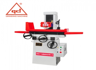 GD-618 Manual Surface Grinding Machine
